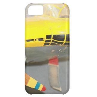 Plane iPhone 5C Case