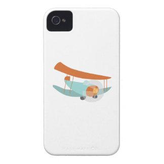 Plane iPhone 4 Case-Mate Cases