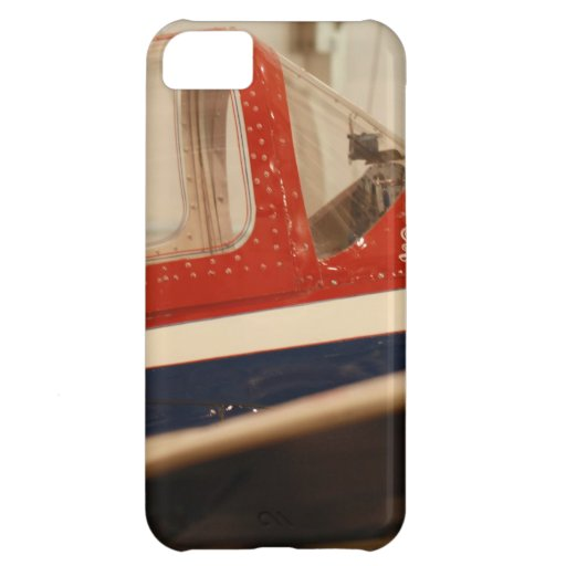 Plane Cover For iPhone 5C