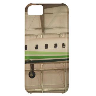 Plane iPhone 5C Covers