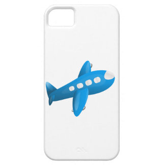 Plane iPhone 5 Cover