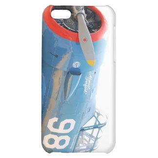 Plane Case For iPhone 5C