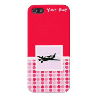 Plane Cases For iPhone 5