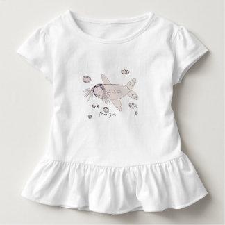 Plane Jane Toddler T-Shirt