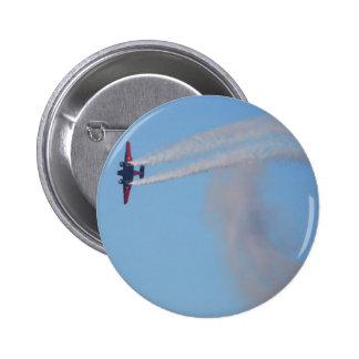 Plane Matt Younkin Buttons