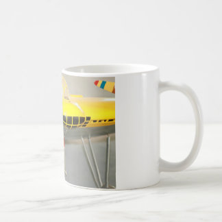Plane Mugs