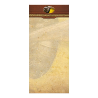 Plane - Pilot - Prop - Twin Wasp Rack Cards