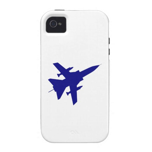Plane - Plane (07) iPhone 4 Covers
