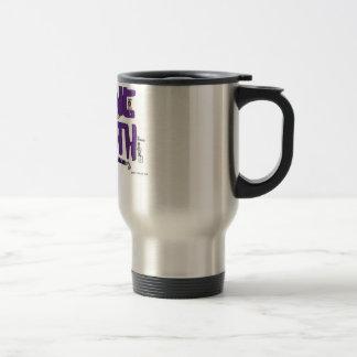 Plane Smooth Coffee Mug
