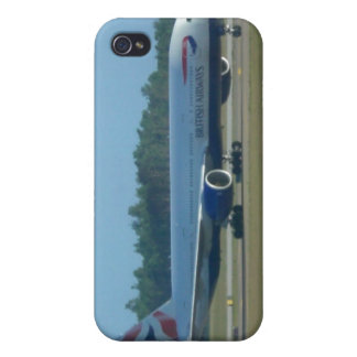 Planes i covers for iPhone 4