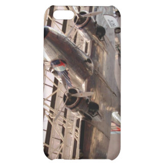 Planes in show iPhone 5C case