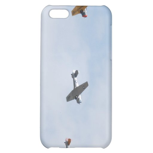 Planes Cover For iPhone 5C