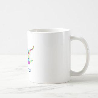 Planespotting Coffee Mug