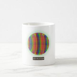 Planet 2014UZ224 Mug