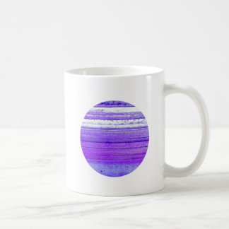Planet Agate Coffee Mug