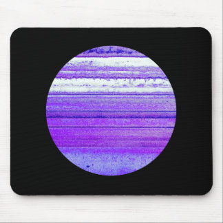 Planet Agate Mouse Pad