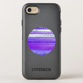 Planet Agate OtterBox Symmetry iPhone 8/7 Case