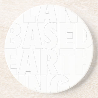 PLANET BASED EARTHLING COASTER