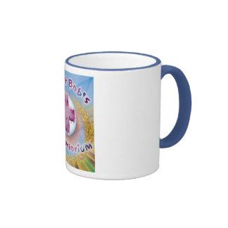 Planet Bob's Chai Emporium Mug