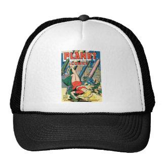 Planet Comics Hat