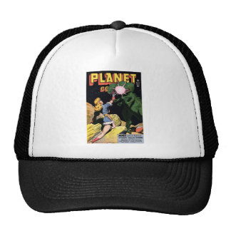 Planet Comics No 47 Cap