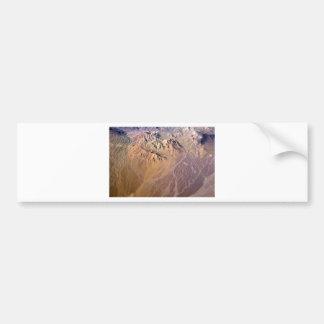 Planet eARTh 3 Bumper Sticker