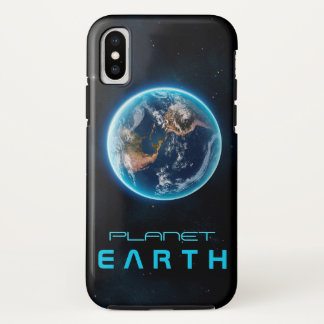 Planet Earth Case
