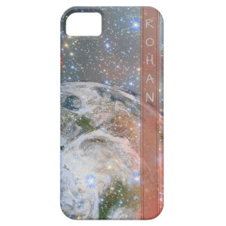 Planet Earth iPhone 5 Cover
