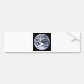 Planet Earth - Our World Bumper Sticker