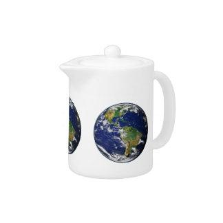PLANET EARTH (solar system) ~~
