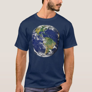 Planet Earth T Shirt