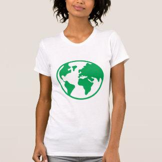 Planet Earth Tshirts