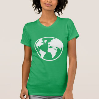 Planet Earth Shirts
