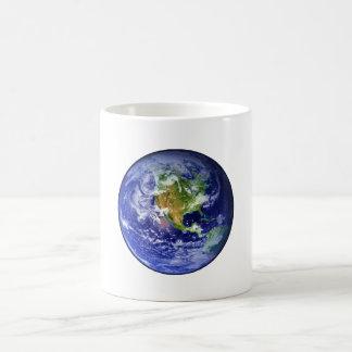 PLANET EARTH v3 (solar system) ~ Coffee Mug