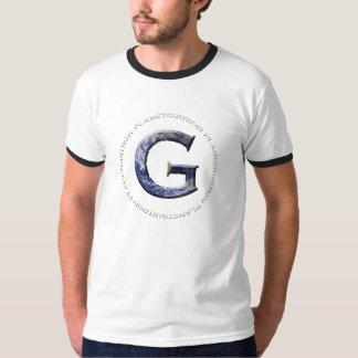 "Planet ""G"" T-Shirt"