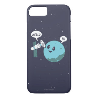 Planet iPhone 8/7 Case