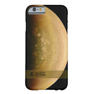 Planet Jupiter Barely There iPhone 6 Case