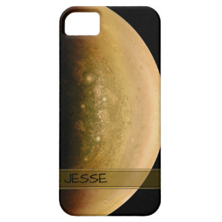Planet Jupiter Case For The iPhone 5