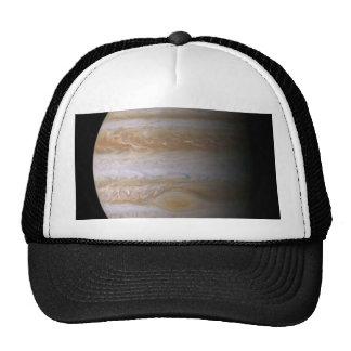 Planet Jupiter Mesh Hat