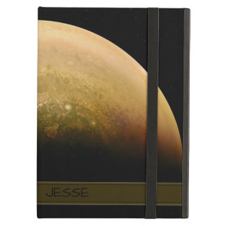Planet Jupiter iPad Air Case