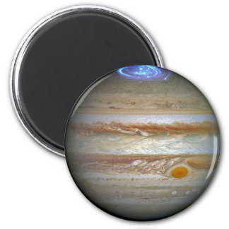 Planet Jupiter Magnet