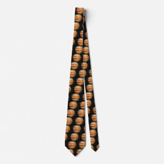 PLANET JUPITER v.3 star background (solar system) Tie
