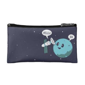 Planet Makeup Bag