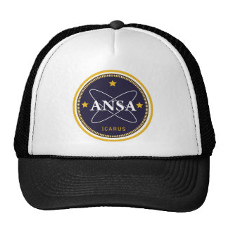 Planet of the Apes - ANSA Trucker Hat
