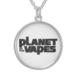 Planet of the vapes pendants