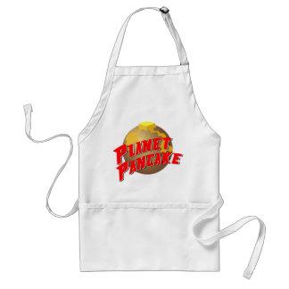 Planet Pancake Apron