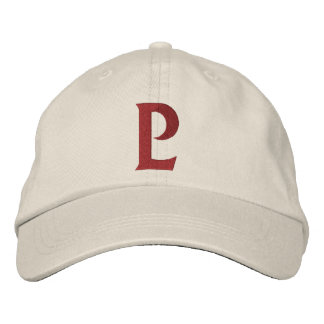 Planet Pluto Embroidered Hat
