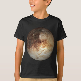 PLANET PLUTO ( solar system) ~ T-shirts