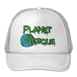 Planet Rescue Cap