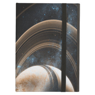 Planet Saturn iPad Air Case